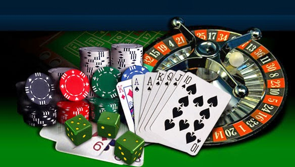 Different kinds of gambling games blogspot casino game