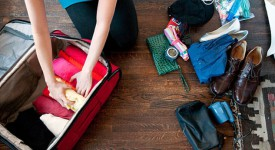 4 Things To Carry In Summer Travel