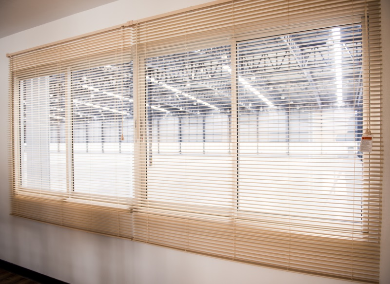 An Idea About Roller Blinds