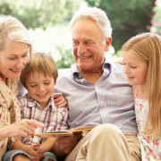 3 Reasons To Visit Grandparents Once A Week