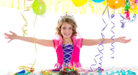 5 Great Ideas For Kids Party Entertainment