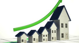 5 Reasons Of Real Estate Market Booming