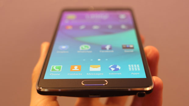 Samsung Galaxy Note 5: Design and Specs Leaked