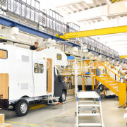 Choosing The Right Caravan Repairs Centre