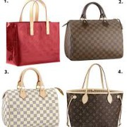 Groove With New Found Confidence Using Designer Handbags