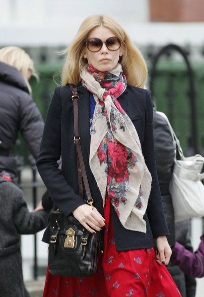 How To Add Scarves In Your Wardrobe