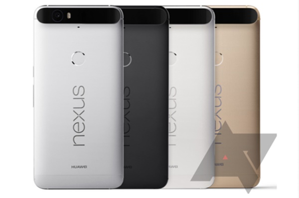 Google's New Nexus Phones 5x And 6p Photos Leak1