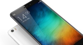 Xiaomi Mi4c: Snapdragon 808 And Compatible With Both Micro Usb And USB Type-C
