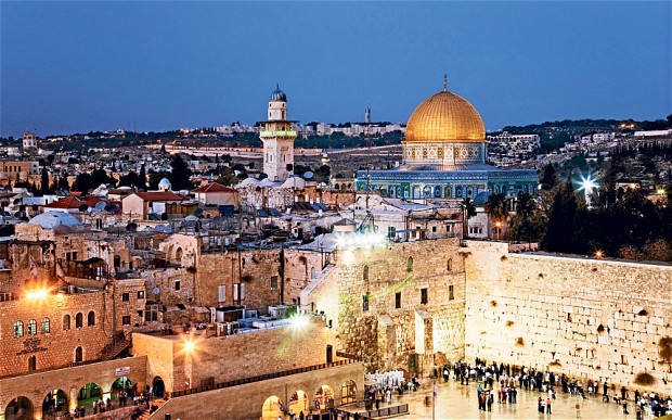 Keep In Mind These Useful Israel Travel Tips