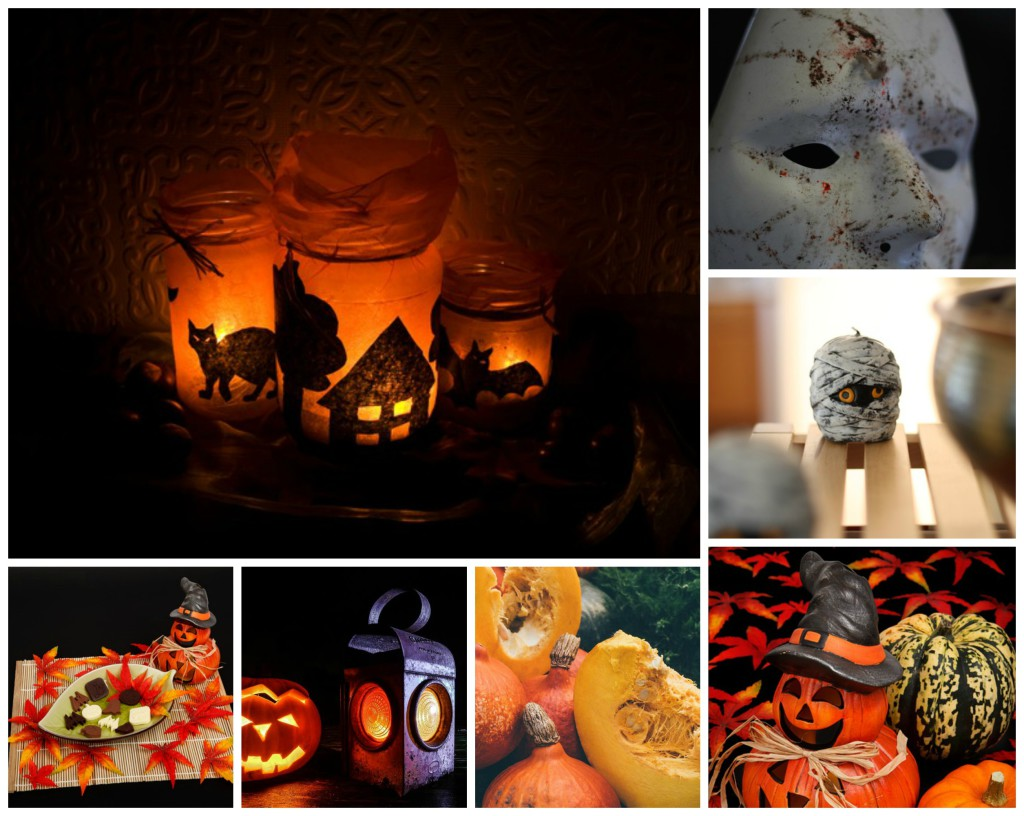 classy and elegant halloween party ideas - Classy Halloween Decorations