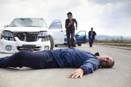 5 Important Tips When You Get Involved In A Road Traffic Accident