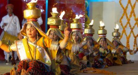 Experience Rich and Colourful Shades Of Culture and Heritage In Ahmedabad