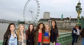 to visit london