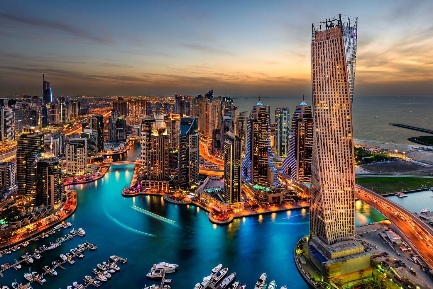30 Days Visa For UAE-Dubai Transit Visa-UAE Tourist Visa