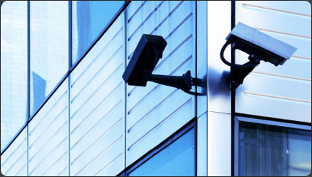 New Strategies by Timothy P. Eckersley In The Field Of Commercial Security System