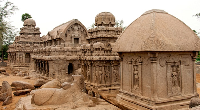 What Has Mahabalipuram In Store For The Tourists?