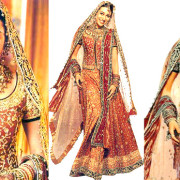 Selecting Best Wedding Odhnis In South Extension