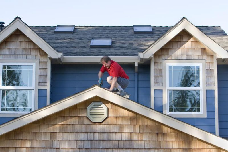The Obvious Signs That You Need A New Roof