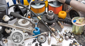Infographics - Increase Your Auto Parts Sales With The Help Of Online Marketing