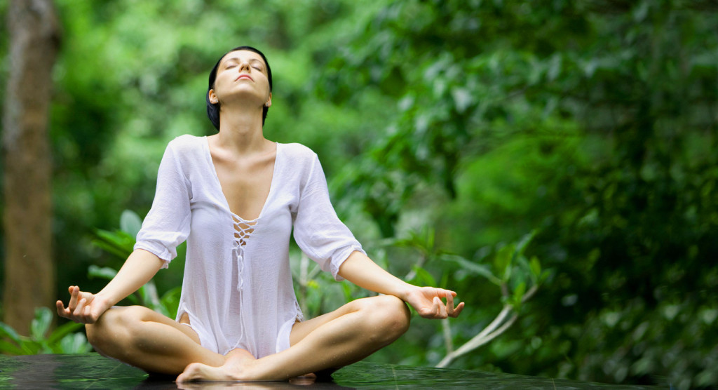 How Can You Naturally Relieve Anxiety