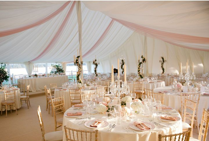 A Guide To Choose Wedding Marquees According To Wedding Themes