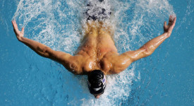 Top 4 Techniques To Avoid Swimmer Shoulder Problems
