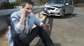 How To Begin To Deal With Personal Injury & Auto Accident Claim In The UK