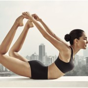 Yoga and Healthy Eating In India