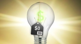 save money on power bill