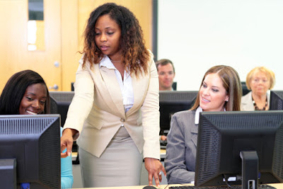 The Importance Of Corporate Training For Business Professionals