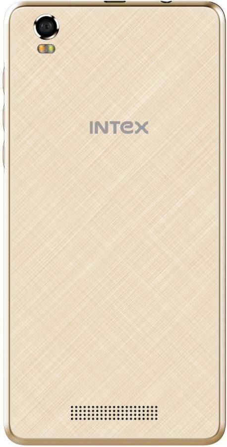 Intex Aqua Power 4G: Feature-rich Smartphone With 4G At An Economical Price
