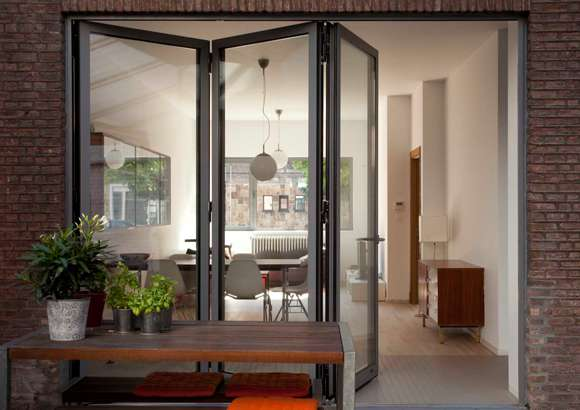 Things To Know About The Bi Folding Door