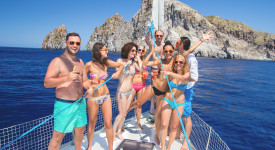Top Health Benefits Of A Sailing Holiday