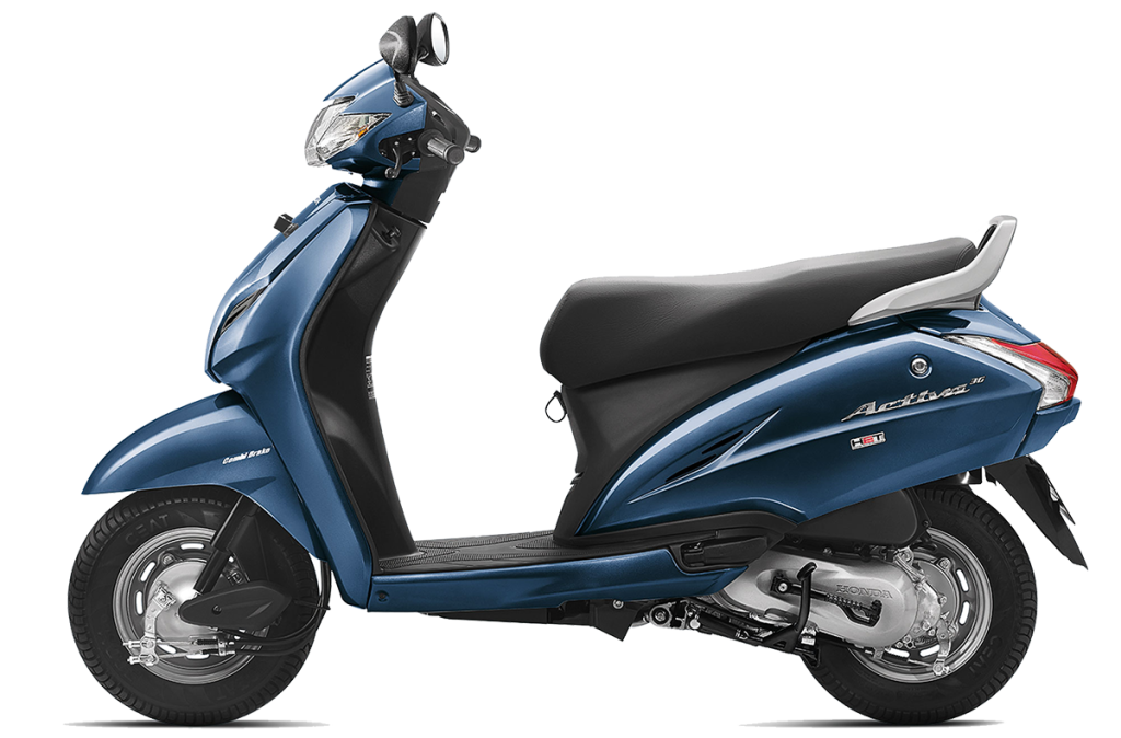 Honda Activa 3G Review – The Top-Rated Scooty Of India