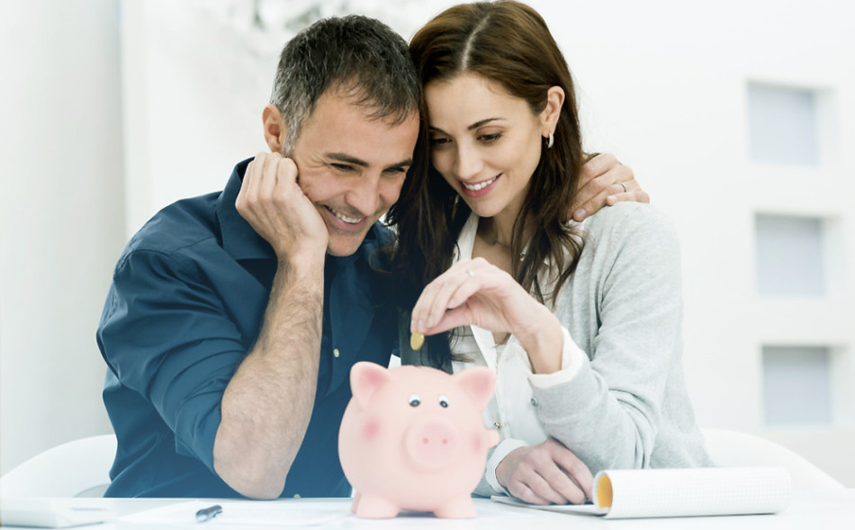 Easy Guide To Saving, Spending and Investing by Age