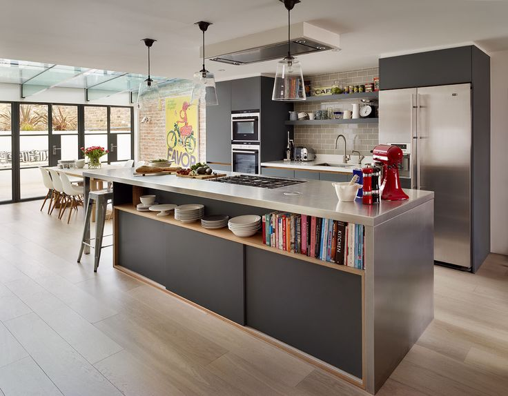 Tips To Select The Best Bespoke Essex Kitchen Designs