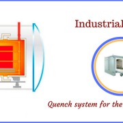 Manufacturers Designing Quench System For The Existing Furnace