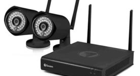 5 Advantages Of Electronic Security System