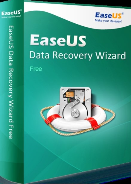 Scanning Modes Used In EaseUS Data Recovery Software