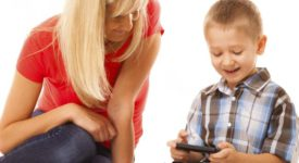 Why Parents Need Spy Software For Their Kid's Smartphones