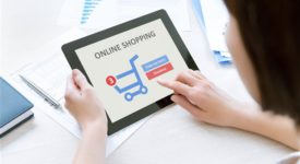 E-Commerce Shopping: Checkout Experience