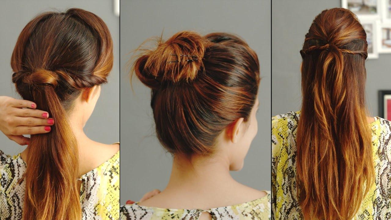 Proper Hairdos