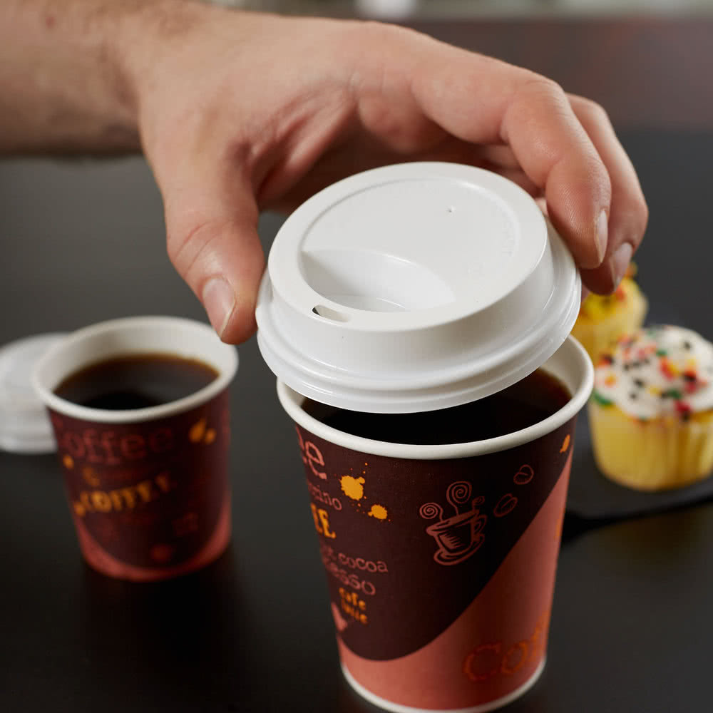 Buy Unique And Cheap Paper Cups With Lids- Healthy Material