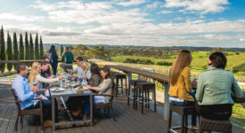 Top Wineries in Australia