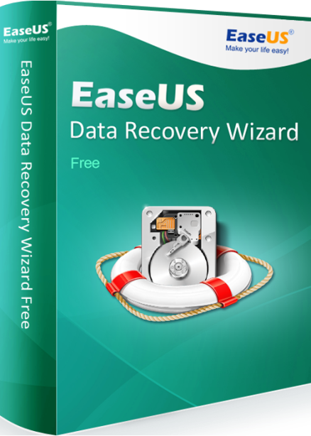 Never Worry About Deleted Files With Easeus Data Recovery Software