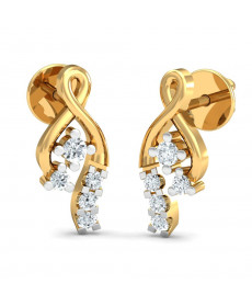 Add Effortless Elegance To Your Appearance Through Diamond Stud Earrings
