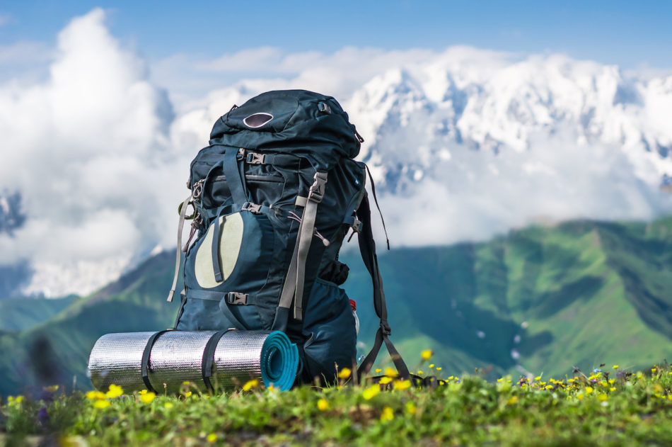 Guide To Buying A Backpack For Your Next Hiking Trip
