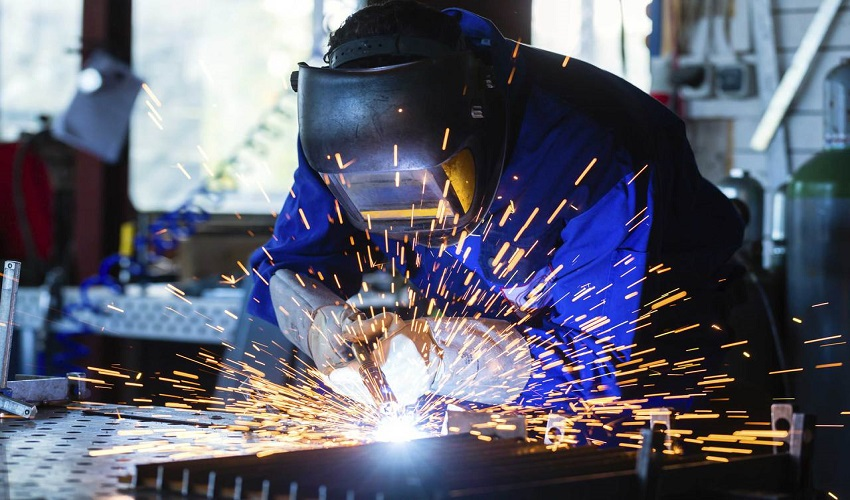 Steel Fabrication: Basics and Process