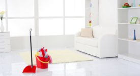Best Songs To Listen To While Cleaning Up Your Home