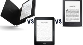 Essential Settings That Are Good For Your Amazon Kindle